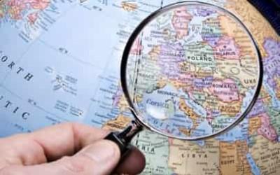 Поиск эмигрантов и родственников по всему Миру