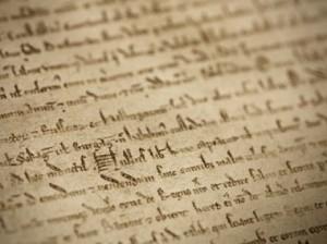 Отчет и копии оригиналов документов из архивов Канады
