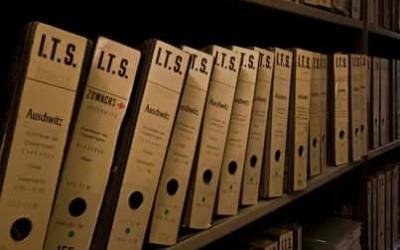 Архивная информация и документы из концлагерей