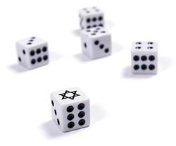 DASC разыщет еврейские корни