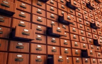 Архивы Украины, Европы, Израиля, США и Канады помогут идентифицировать любого жителя