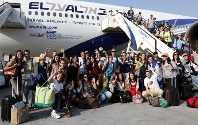 Самостоятельный поиск человека в Израиле