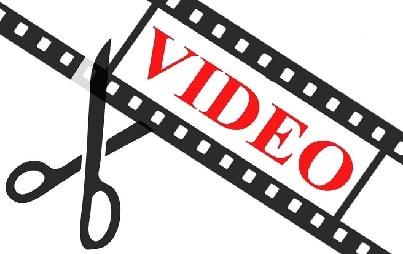 Специальные алгоритмы работы с видео