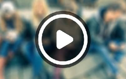 Установление личности человека по видео