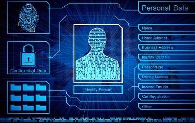Установления пользователя Интернета, совершившего преступление