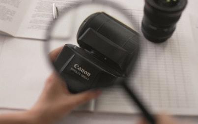Задачи фототехнической экспертизы