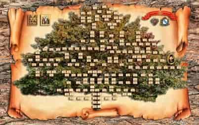 Как составить генеалогическое древо