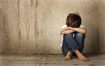 Детская психология проблем