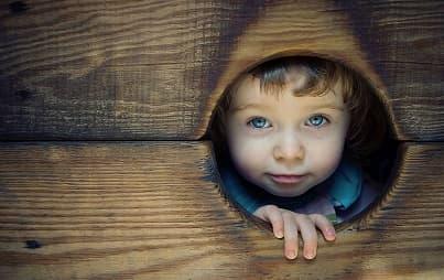 Поиск детей в России и зарубежом